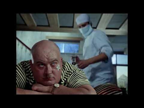 Кавказская пленница - Вирус ящура. Поголовные прививки