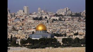 Jerozolima ,Betlejem ,ściana płaczu -czy to święte miejsca? Ukryta historia chrześcijaństwa (4K)