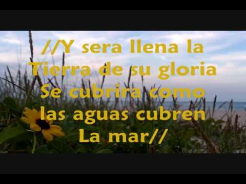 La Cosecha  ( Sera Llena La Tierra )