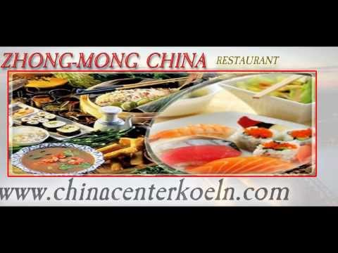 CHINA CENTER KÖLN / CHINA CENTER KOELN / CHINA CENTER COLOGNE