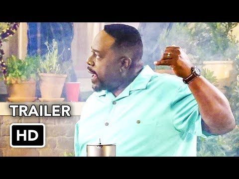 The Neighborhood (CBS) Trailer HD - Cedric the Entertainer, Max Greenfield comedy series