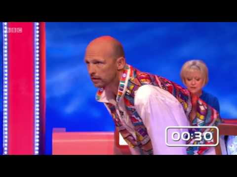 A Question of Sport S46E12 WEB h264 ROFL