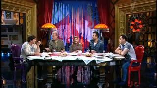 Прожекторперисхилтон 22.04.2012 - про светофоры