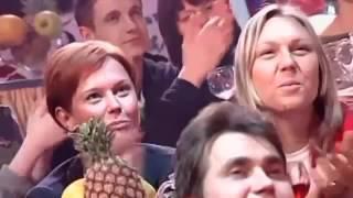 Павел Воля-Камеди на Первом!!!
