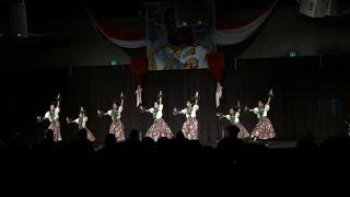 2015 Ia Oe Kaikamahine Kahiko - Hula Halau 'O Pi'ilani