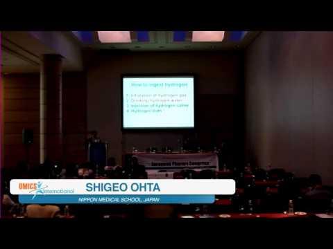 Shigeo Ohta | Japan  | European Pharma Congress   2016 | Conferenceseries LLC