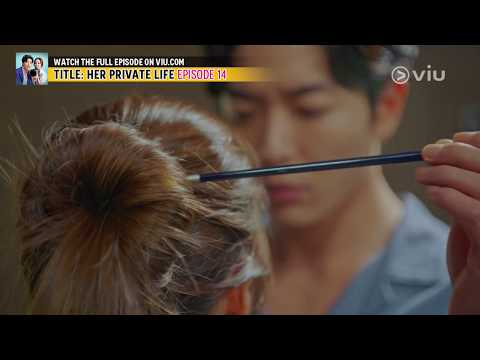 The Art Of Passion (Her Private Life EP 14 W/ Eng Subs)