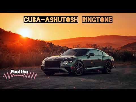 Ashutosh Cuba Flute  Ringtone 🎵