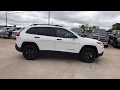 2017 Jeep Cherokee Edmond, Cushing, Stillwater, Shawnee, Chandler, OK J17229