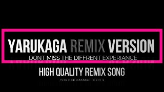 Remix - Yarukkaga Ithu Yarukkaga| Vasantha MaligaiTamil Movie | Sivaji Ganesan |#AkMusicEdits