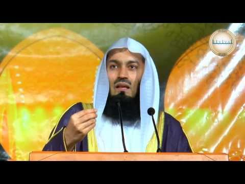 The Role of the Muslim Youth - Mufti Menk