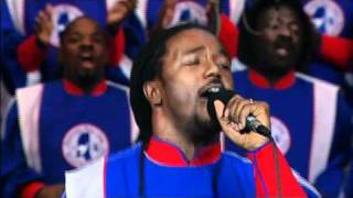 The Mississippi Mass Choir Bless The Lord.mp3