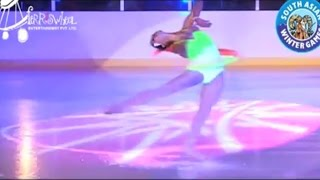 Ferriswheel India | South Asian Winter Games 2011 | Dehradun & Auli