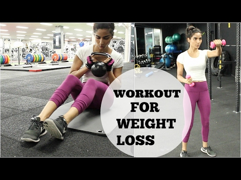 Workout For Weightloss