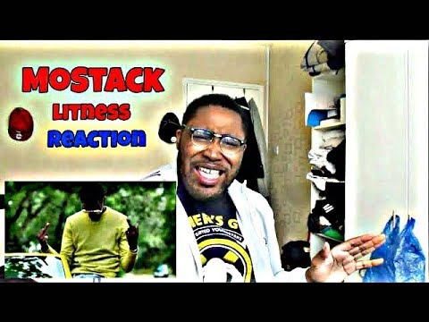 MoStack - Litness Reaction