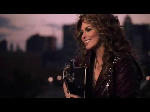 Shania Twain - Home Now #2 - US Open ESPN...