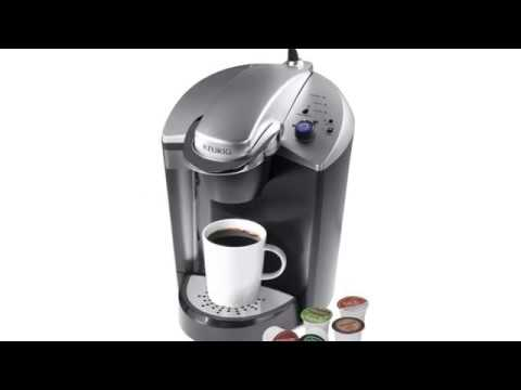 Keurig Coffee Maker Quit Working No Power : best keurig coffee maker 2017 - YouTube
