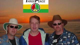 One World (Not Three) - ThreePeace Covers The Police (Rare Rehearsal Recording)