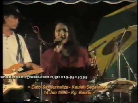 Siti Nurhaliza - Kaulah Segalanya (1996)
