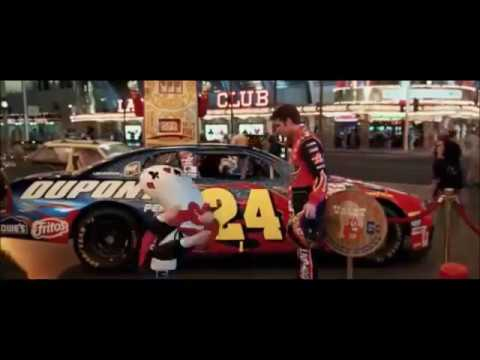 NASCAR Driver Cameos in Movies and Television 2