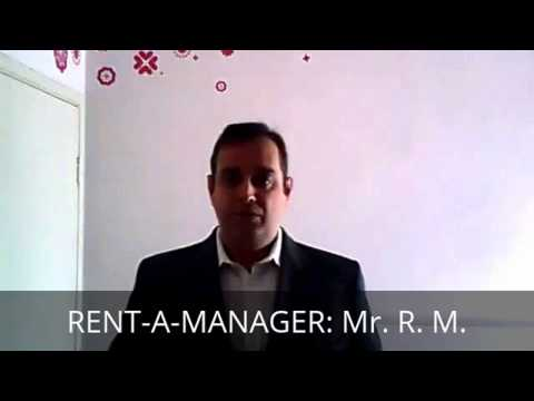 Interim Trainer Supply Chain and  Procurement (Mr. R.M.)
