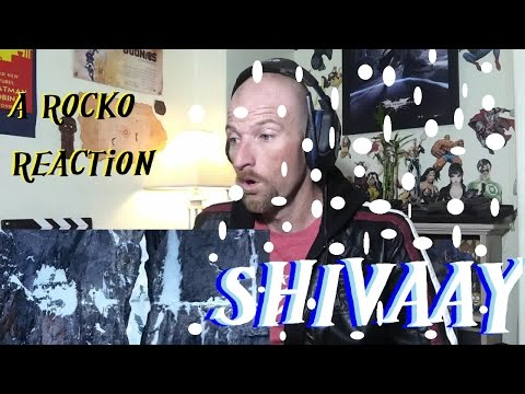 Shivaay | Official Trailer -Reaction