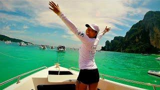Adventure in Krabi - Day 2