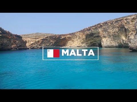 Visiting Malta - Travel Impressions
