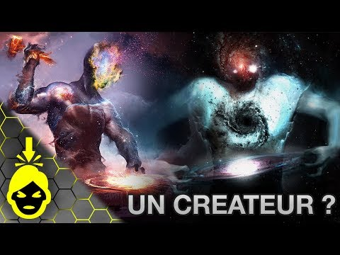 10 THEORIES about BIRTH of the UNIVERSE
