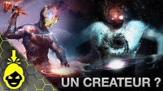 10 THÉORIES sur la NAISSANCE de l'UNIVERS