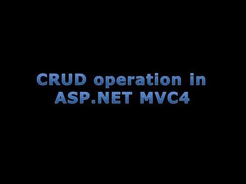 asp net mvc tutorial for beginners with examples pdf