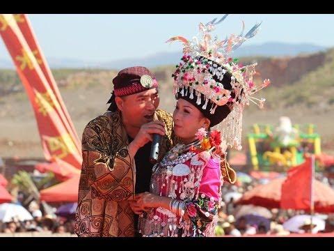 Yang Geli 2014 杨胜文- Kheev Lam Koj Yog Ib Rev Paj - Hmong Int