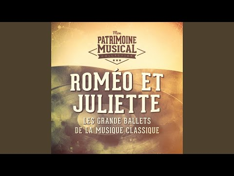 Roméo et Juliette, Op. 64 : Mort de Tybalt