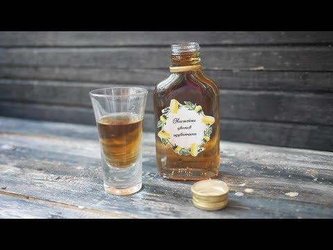 Лечебная настойка из одуванчиков на водке (рецепт и применение)