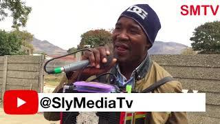 Richmond Siyakurima(radio Zim) finally has his Match in Mutare