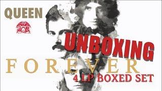 Baixar [100] Forever - Vinyl LP Boxed Set Unboxing (2015)