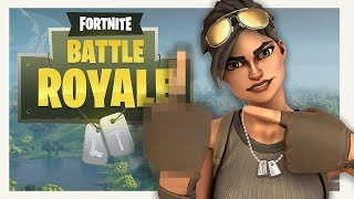 Trolling In Fortnite Voice Chat