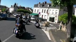 Balade Amboise 2014