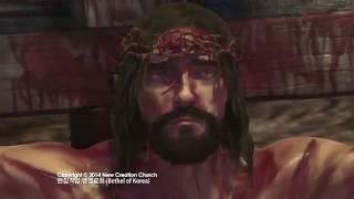 (소름주의) 예수님이 십자가에서 온몸으로 싸워내신 영적 전쟁