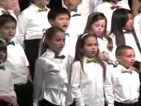 Ivy & Stella - Chorus Recital (2008)