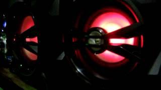 Philips FWT9200X/78 Bassotronics - Bass, I Love You