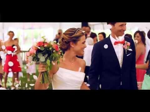 Carole + Cyril's Wedding - Mariage cérémonie laïque - Saint-Emilion