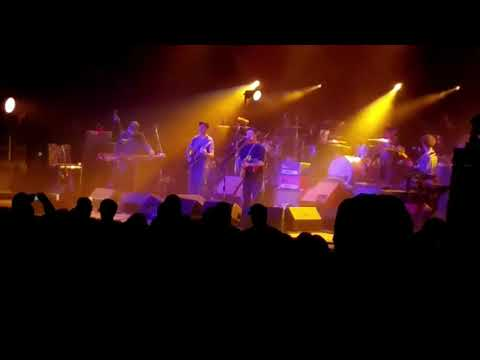 Modest Mouse   King Rat 10142018 Palace Theatre, Albany NY