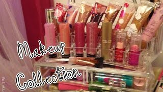 Makeup Collection 2014 Thumbnail
