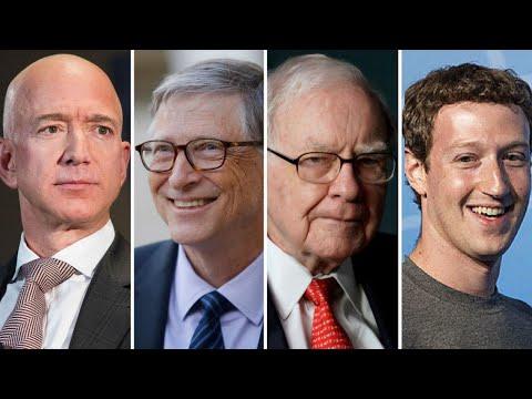 Миллиардеры: Кто разбогател во время карантина | Новости экономики | Финансы