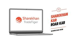 Sharekhan TradeTiger – there's something for everyone
