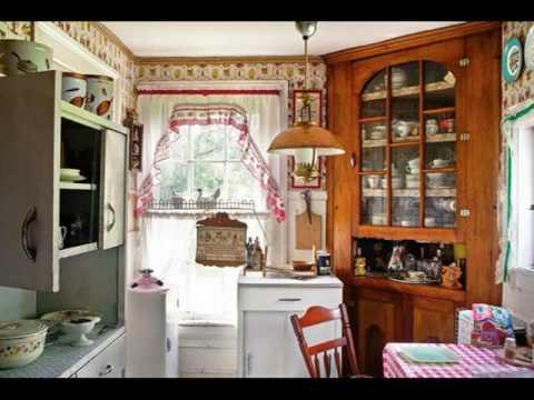 remodeling old farmhouse kitchen ideas - youtube