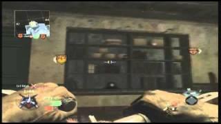 Black Ops Fun Tactics- Swimming