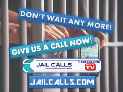 collect calls from prison