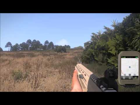 Advanced Combat Environment 3 Teaser
